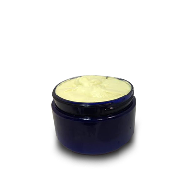 Coconut Shea Body Butter 4 oz