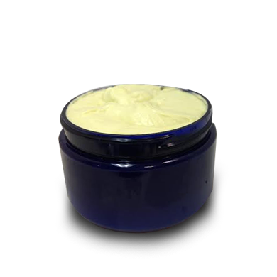 Coconut Shea Body Butter 16 oz